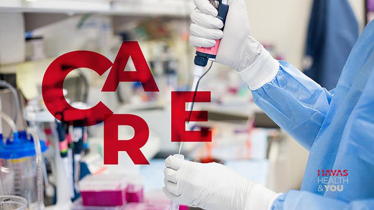 Havas Health & You sélectionne son premier projet de recherche au sein de l'Institut Rafaël