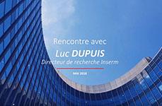 Action 2018 : Qui est Luc Dupuis ?