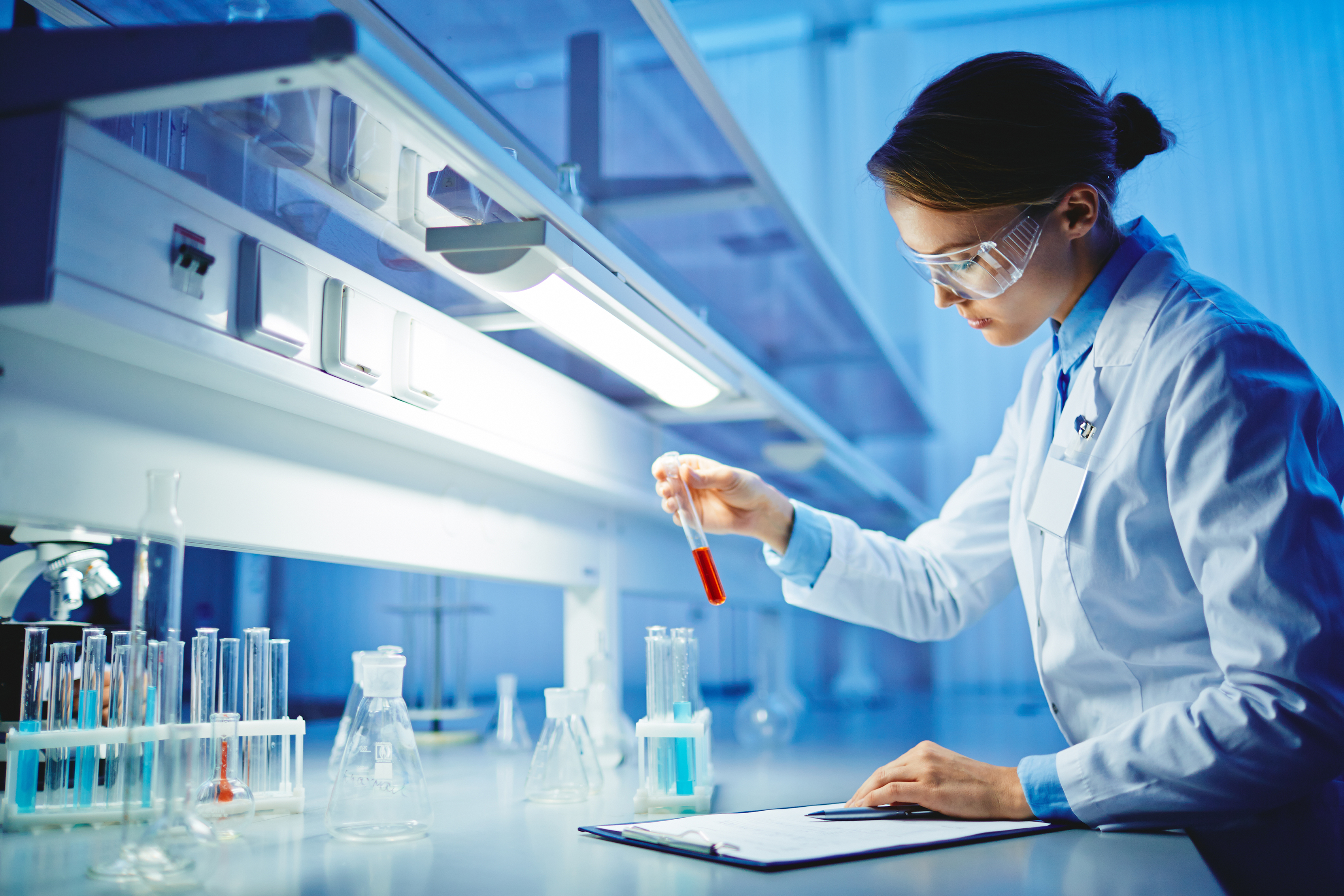 Soutenez la recherche contre les maladies rares infantiles