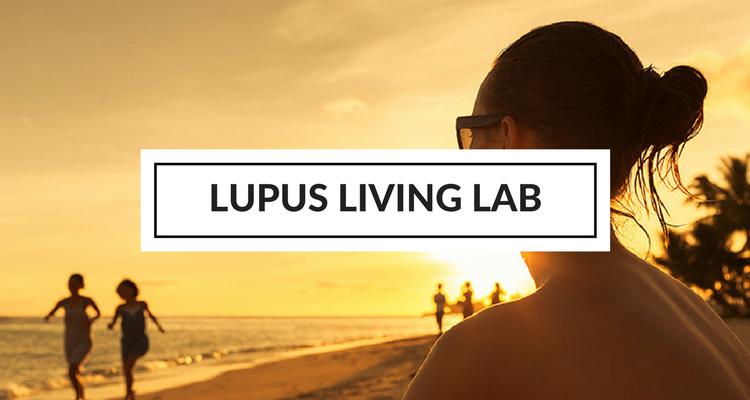 Actualité Lupus Living Lab : 1ère partie terminée !